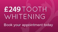 Dental practice Lancaster | Tooth whitening Morecambe